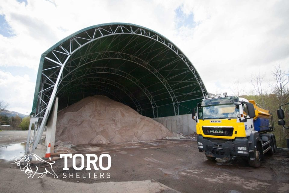 arc salt barn toro shelters