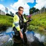environment agency operative