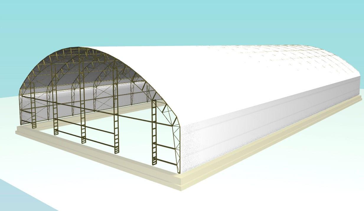 grade beam foundation toro shelters