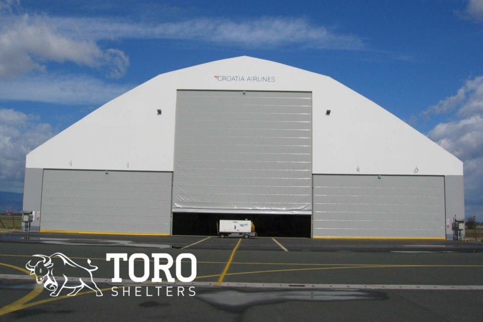large hangar doors2 toro shelters