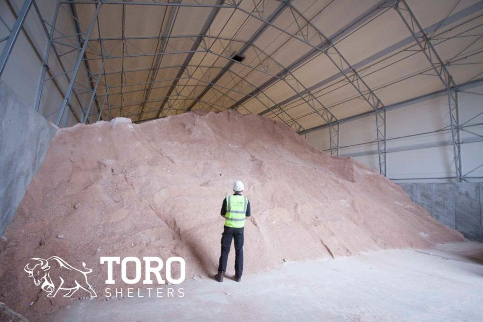 salt barn internal3 toro shelters
