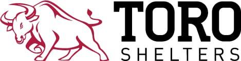 toro shelters logo progressive
